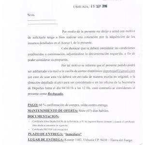 DESCARGAR - Pedido de Cotizacion Medallas Juegos Evita Provinciales (1)